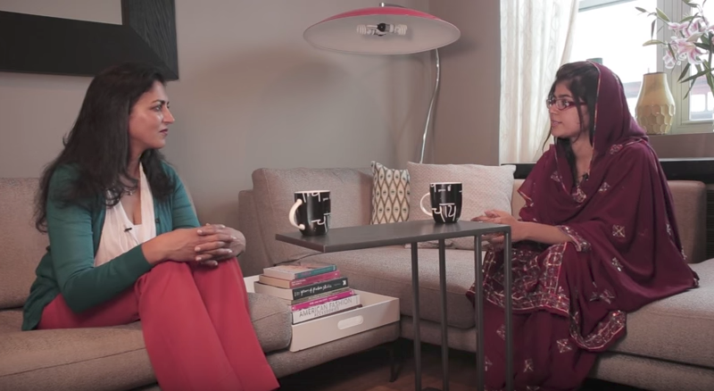 Doctor Neha & Khalida - The Secret to Getting What You Want