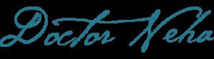 Doctor Neha logo