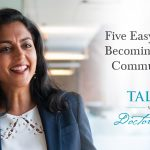 Five Easy Steps to Becoming a Good Communicator
