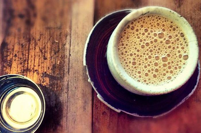 Chai = Love