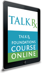 Doctor Neha TalkRx Foundations Course icon