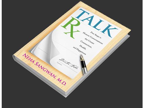 TalkRx Book