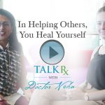In Helping Others, You Heal Yourself