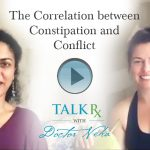 The Correlation between Constipation and Conflict