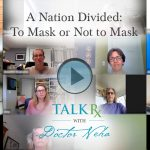 A Nation Divided: To Mask or Not to Mask